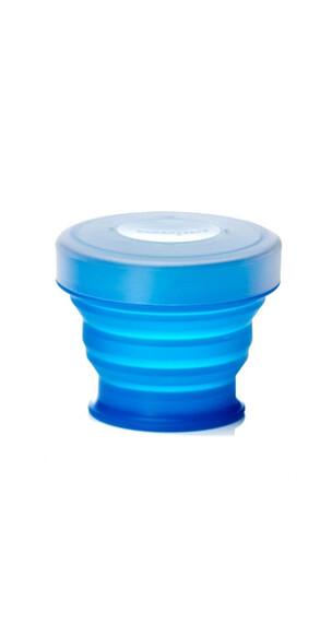 humangear GoCup - Gourde - 237ml bleu